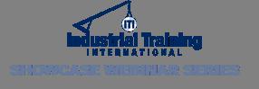 ITI Showcase Webinar Series Logo