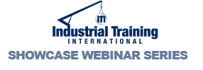ITI Showcase Webinar Series Logo