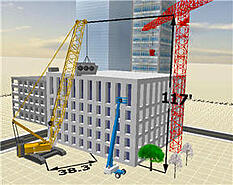 terex 3d software