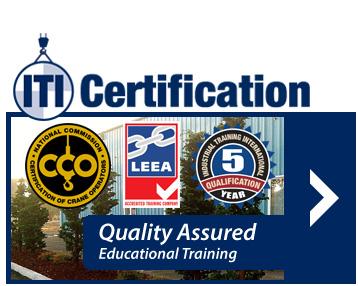 ITI Certification