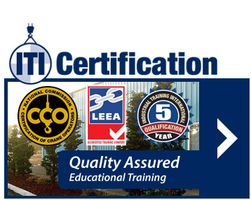 NCCCO Certification Training