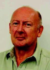 J. Keith Anderson, P.E.
