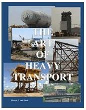 Heavy Transport Best-Seller Now Available in Updated 2nd Edition