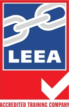 LEEA Accredited