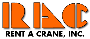 Rent A Crane