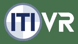 ITI VR Logo_WHITE_2019-Video