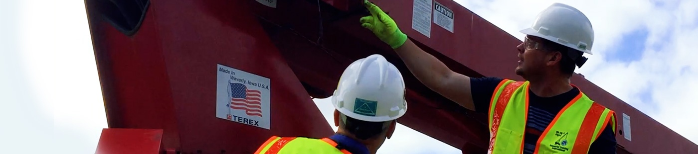 Mobile Crane Inspector Certification : Mobile crane inspector inspection training iti