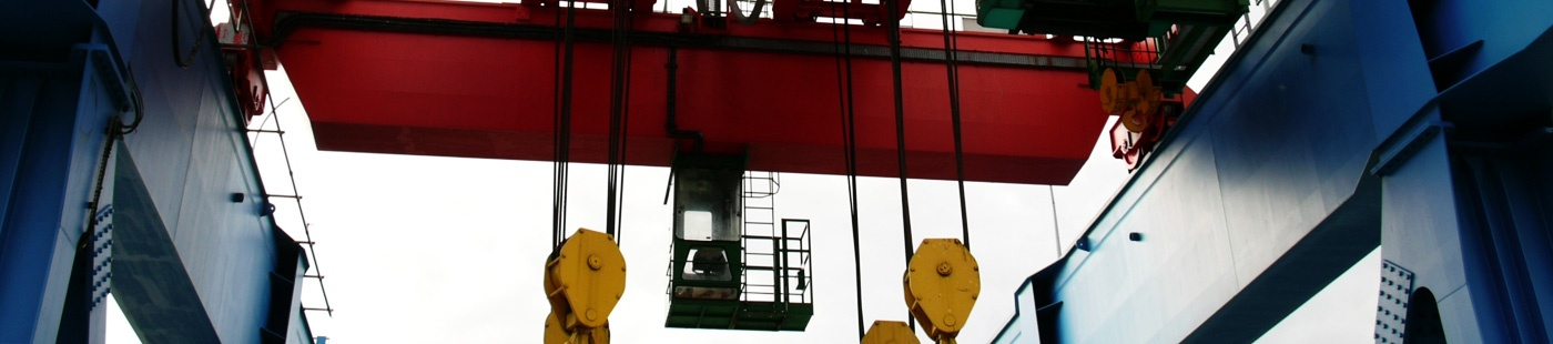 Overhead Crane Operator Licence : Overhead crane operator nccco certification training iti