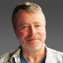 Jeff Dacey