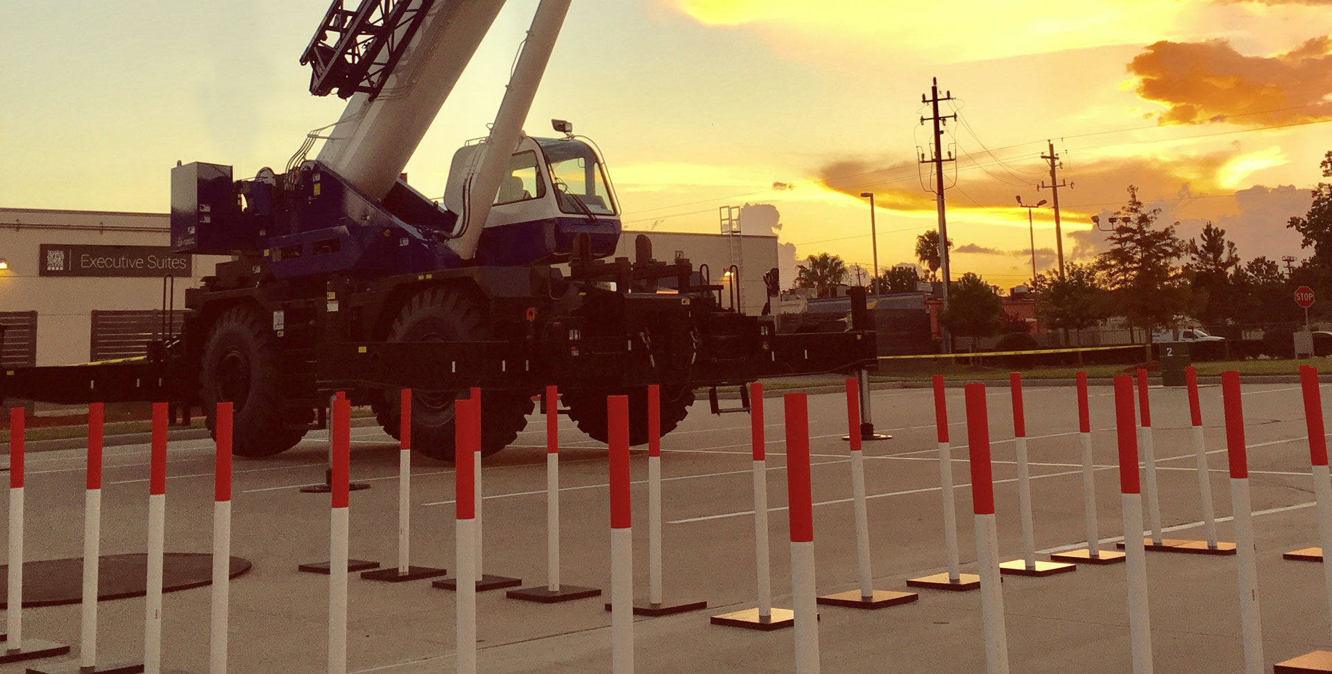 NCCCO Certified Mobile Crane Operator Training | ITI