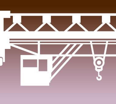 Overhead Bridge Crane
