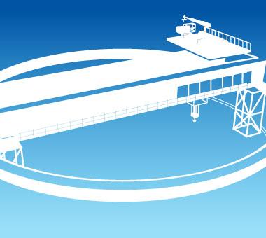 Polar Crane