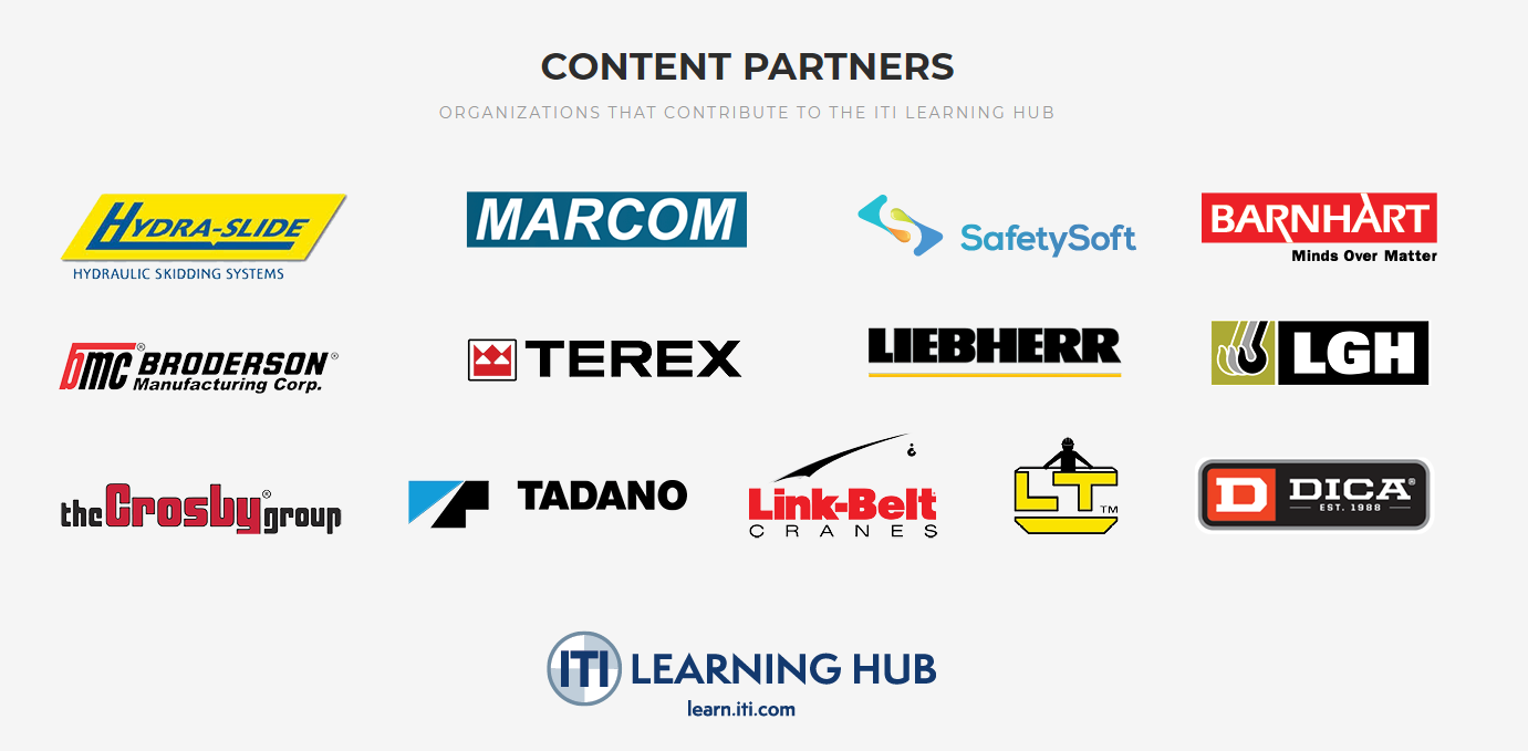 LH content partners for LGH blog