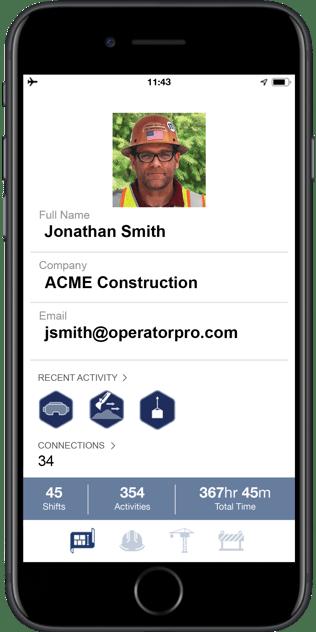 OperatorPRO-SmartPhone-Profile