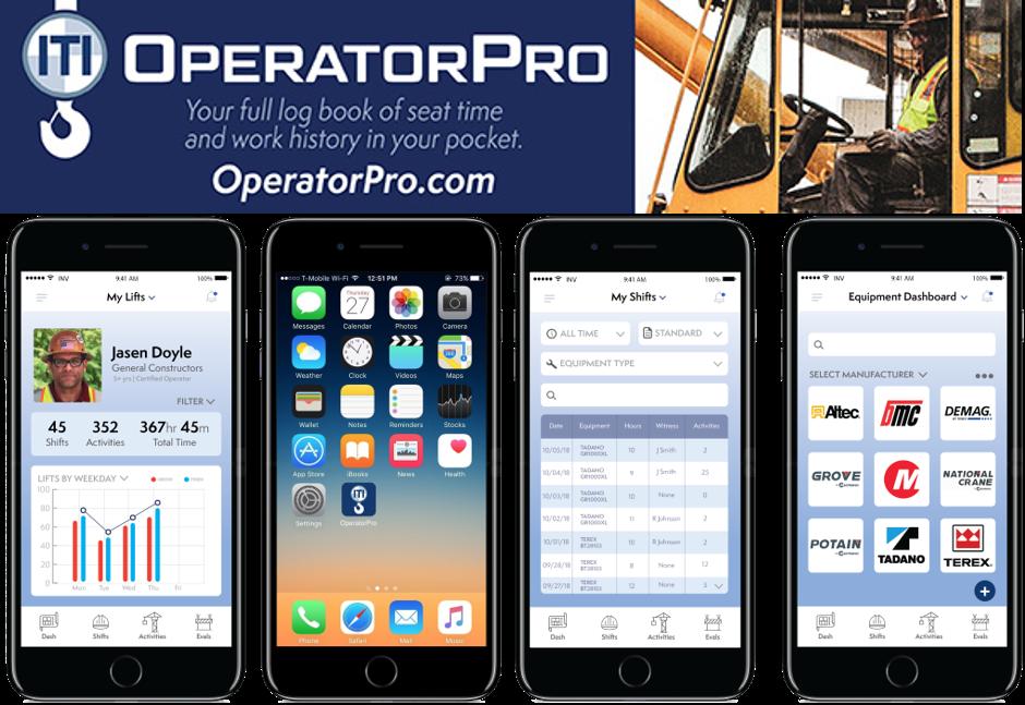 OperatorPro-frames
