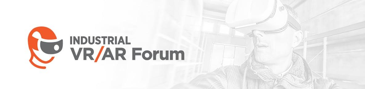vr ar forum big