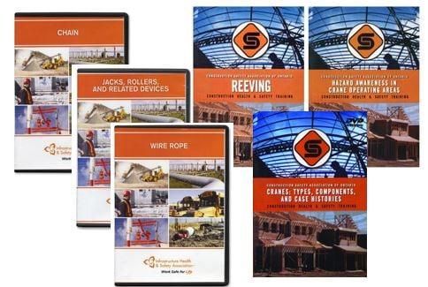 Infrastructure Health & Safety Association DVDs.jpg