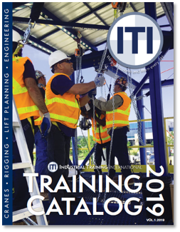 2019 Training Catalog Available for Free Download