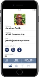 OperatorPro Featured in Lift and Access Magazine