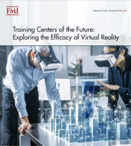 Is the Future of Industrial Training Virtual?