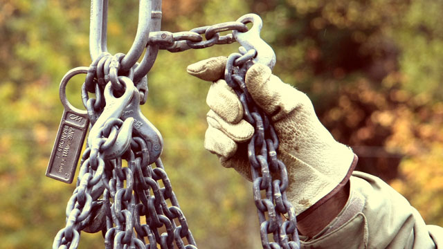 Chain Sling Inspection Refresher [Video]