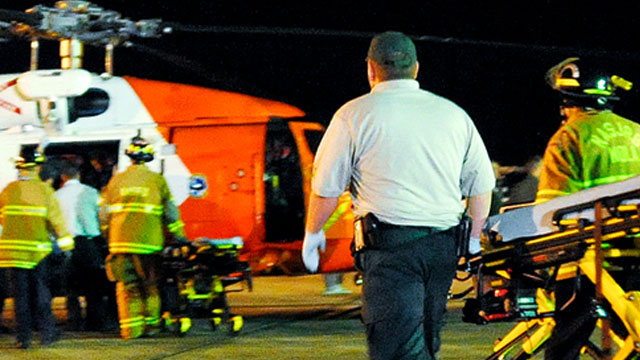 Accidents & Incidents: The Human Part [Webinar]