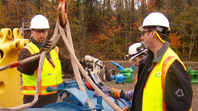 NCCCO Rigger Certification Training | ITI