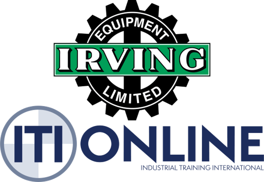 Irving Equipment and ITI Collaborate on New Crane Operator Online Training Solution