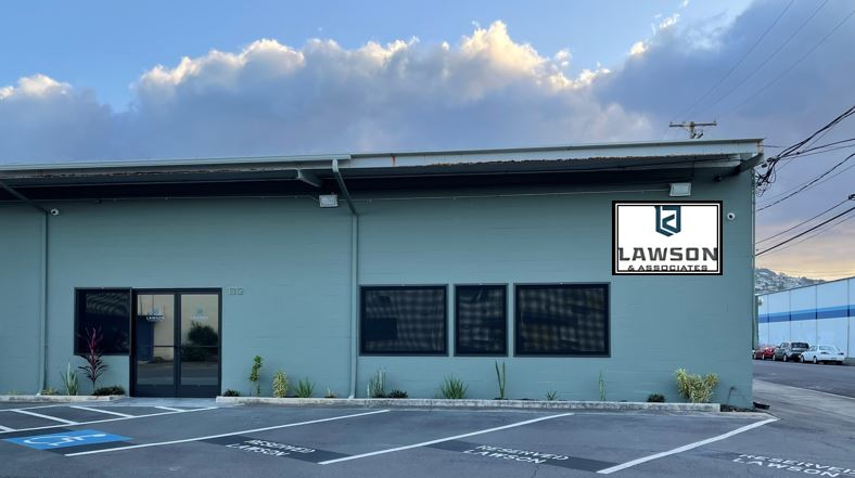 Lawson Office Out