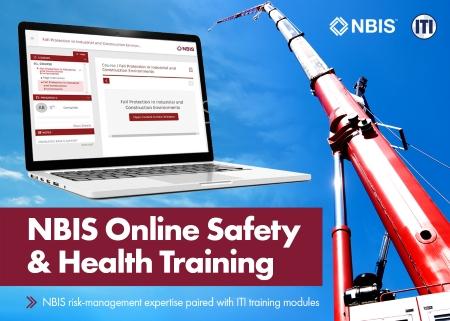 NationsBuilders Insurance Services, Inc. (NBIS) Announces Expansion of Insured Risk Management Resources & ITI Training Partnership