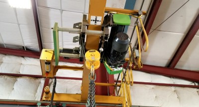 New Overhead Crane Inspector Training Options: A Course for all Skill & Experience Levels