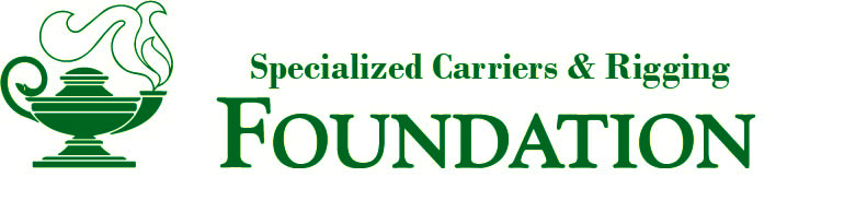 Specialized Carriers & Rigging Foundation Providing Scholarships and Grants to Students Interested in Heavy Industry
