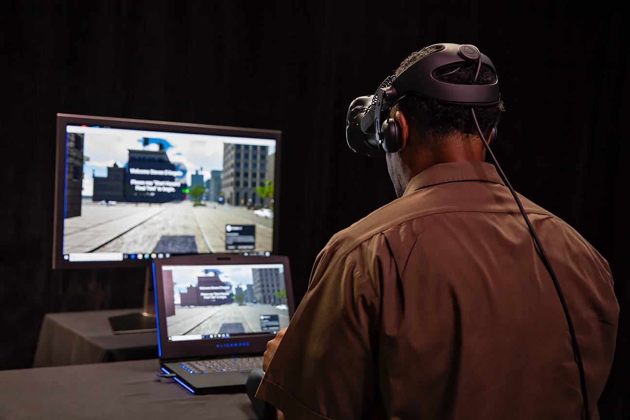 These Companies are Utilizing Virtual Reality Training, Why Aren't You?