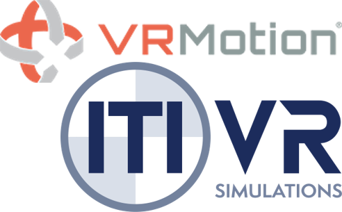 ITI and VR Motion Partner to Offer Virtual Reality Transportation & Crane Simulation to the World