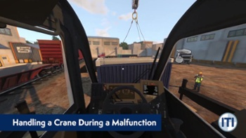 7 Crane Operator Skills you can Practice on a VR Crane Simulator (Plus the videos to prove it)